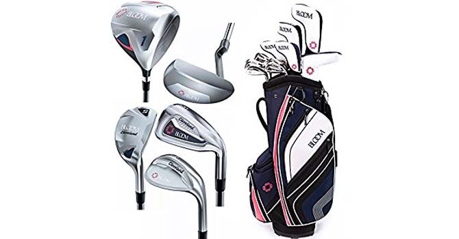 Algarve Golf Clubs