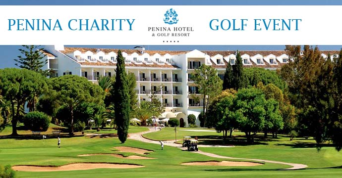 PENINA CHARITY GOLF EVENT